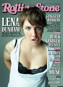 "Lena Dunham, ""REAL"" Lesbians, and Authenticity… again"