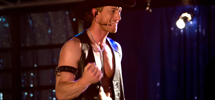 'Magic Mike XXXL' poster (for your eyes only!) – New Piece on UPROXX