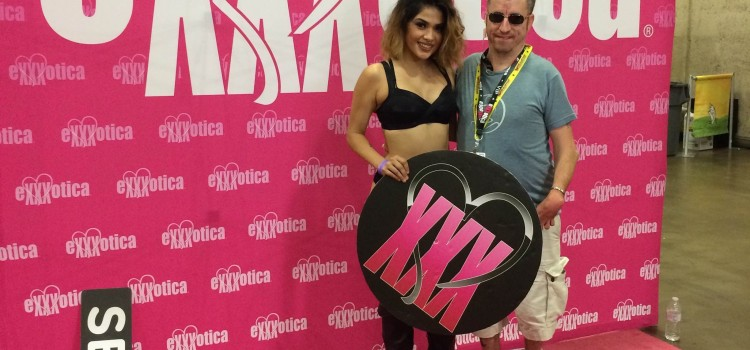 Exxxotica Dallas, Protesters, and All! – New Piece on UPROXX