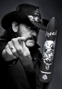 Motörhead-Lovehoney sex toys