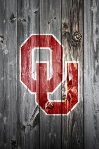 Oklahoma appearances 1