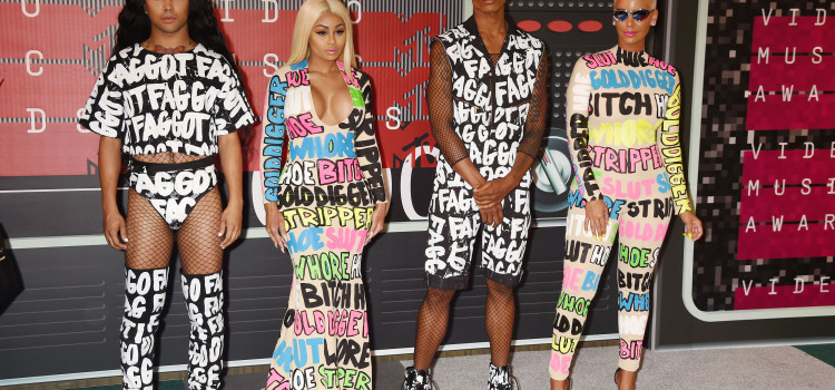No Shame Amber Rose! – New Piece on UPROXX