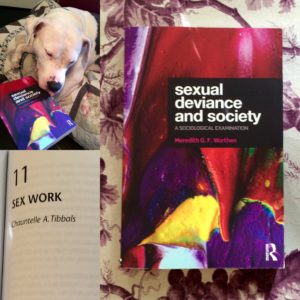 sexual deviance 1