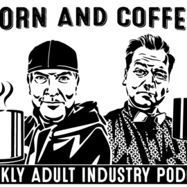 """Podcast Guest on """"Porn & Coffee"""""""
