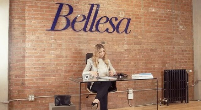 Bellesa.co is a Piracy-Based Tube Site