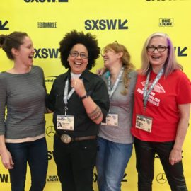 #SXSW — A Total Success!