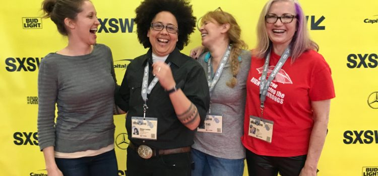 #SXSW — A Total Success!