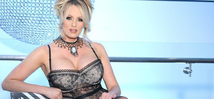 Wicked Past, DP Future: Profile of Director Stormy Daniels