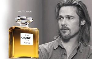 Follow me, Brad Pitt!