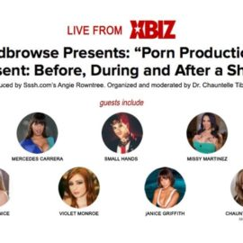 Watch 'Porn Production & Consent,' Now Available Online